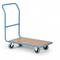 Plošinový vozík-830 x 530 mm