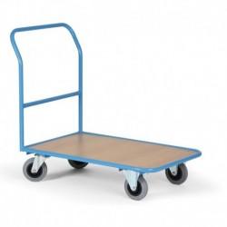 Plošinový vozík-970 x 660 mm