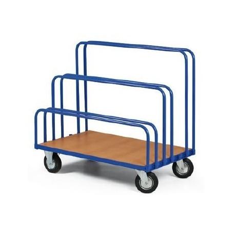 Vozík na deskový materiál 1200 x 800mm