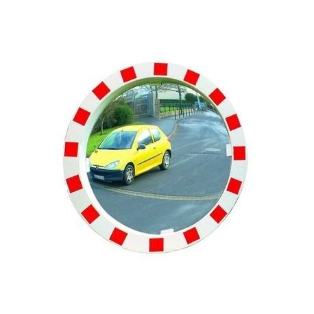 Zrcadlo dopravní průměr 800 mm