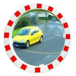 Zrcadlo dopravní průměr 600mm