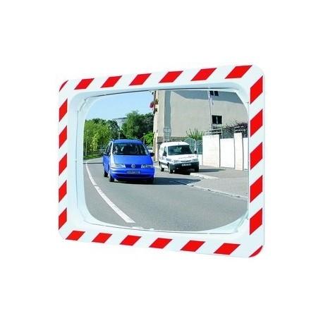 Zrcadlo  dopravní 1000x800mm