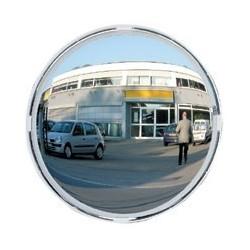 Mnohoúčelové zrcadlo kontrola 3 směrů, průměr 500mm