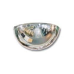 Bezpečnostní zrcadlo-Kontrola 3 směrů, čtvrtina sféry 1000mm