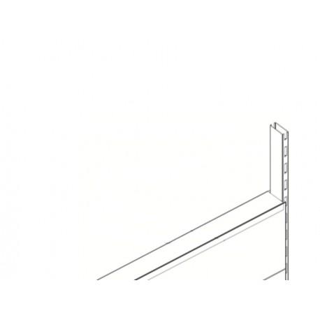 Kryt gondoly vnitřní (stojina 80x30mm)1250mm