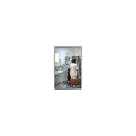 Protistřepinový -plochá zrcadla 400x1200mm