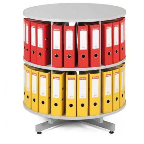 Přídavné patro pro archivační skříň