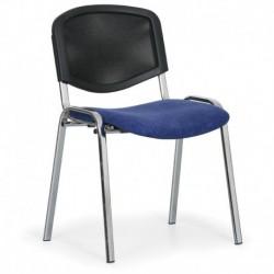 Konferenční čalouněná židle Viva Mesh