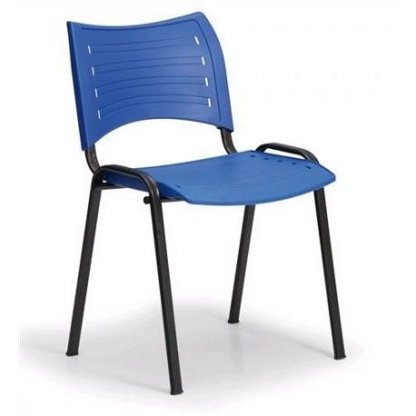 Konferenční plastová židle Smart