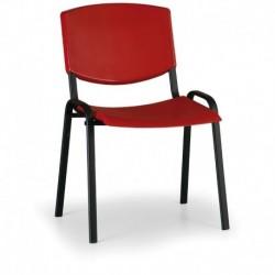 Konferenční plastová židle Smile