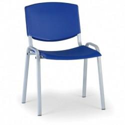 Konfereční plastová židle Smile