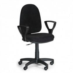 Kancelářská židle Torino s područkami