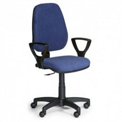 Kancelářská židle Comfort s područkami