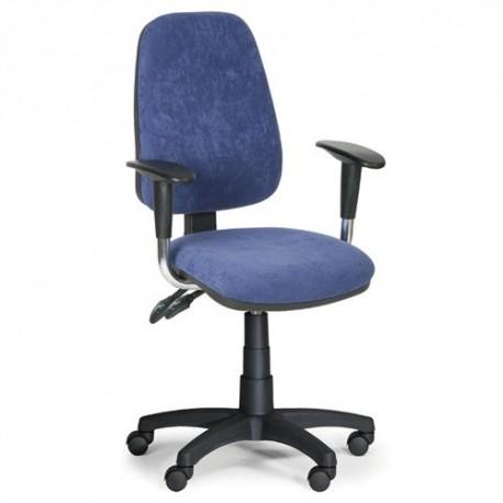 Kancelářská židle Alex s područkami