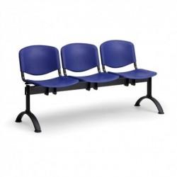 Plastová lavice ISO 3