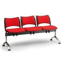 čalouněná lavice Smart 3 CH