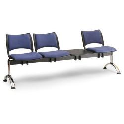 čalouněná lavice Smart 3+1 CH