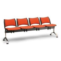 čalouněná lavice Smart 4 CH