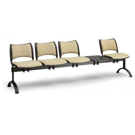 čalouněná lavice Smart 4 +1