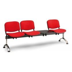čalouněná lavice Viva 3+1 CH