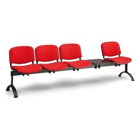 čalouněná lavice Viva 4 +1