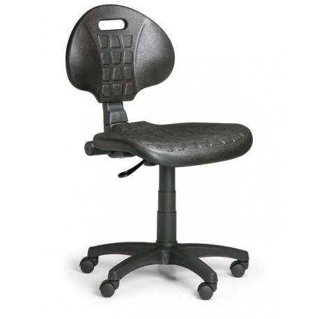 Pracovní židle PUR 1