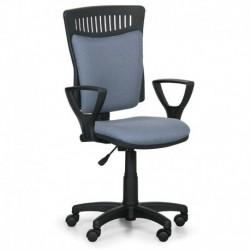 Kancelářská židle Bali s područkami