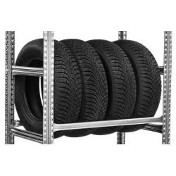 Police na pneumatiky SUPER