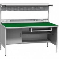 Antistatický pracovní ESD stůl