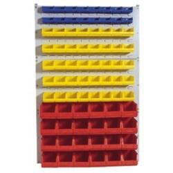 Trojzávěsný panel V/6150