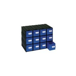 Výsuvné boxy PUMA 202
