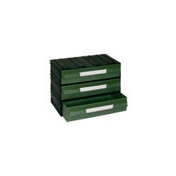 Výsuvné boxy PUMA 204