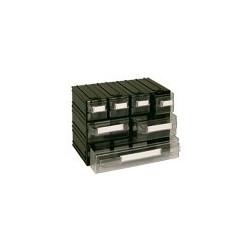 Výsuvné boxy PUMA 205