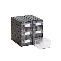 Výsuvné boxy PUMA 206