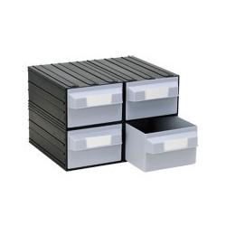 Výsuvné boxy PUMA 207