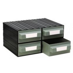 Výsuvné boxy PUMA 208