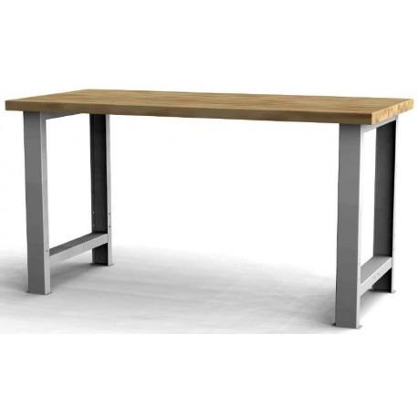 Pracovní stůl základní š 1500