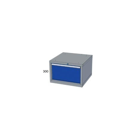 Zásuvková skříň 578x390x600mm