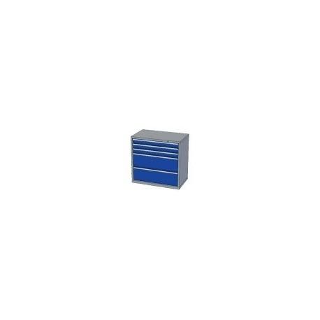 Zásuvková skříň 578x990x600mm