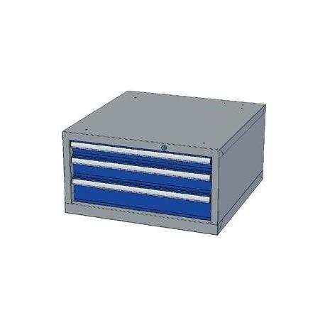 Zásuvková skříň 731x390x753mm