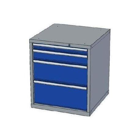 Zásuvková skříň 731x840x753mm
