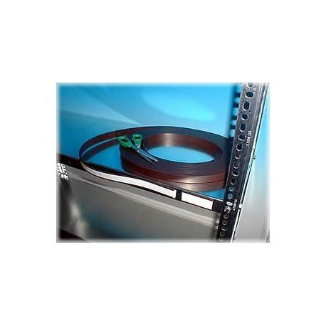 Magnetická etiketa 70 mm, metráž